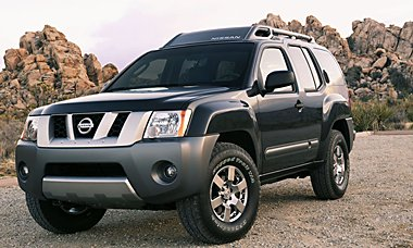 2006 Nissan Xterra Parts Find Replacement Nissan Xterra Parts and Accessories with One Easy ...